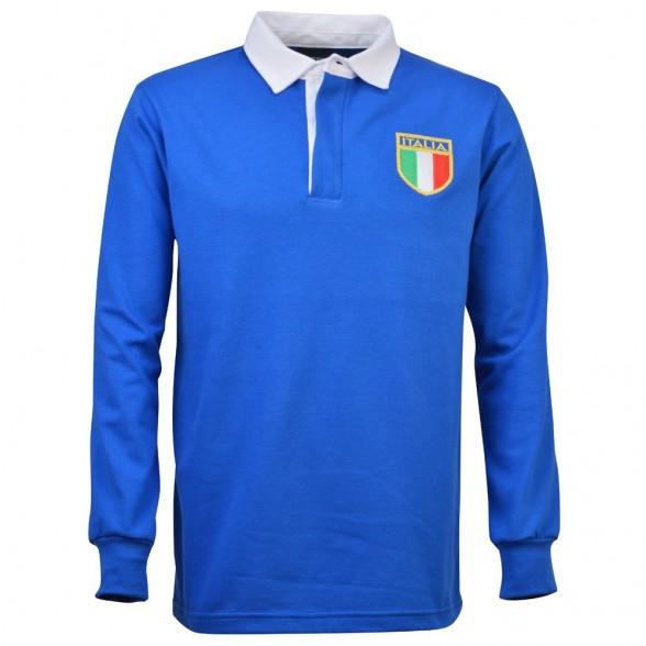 Camiseta Italia 1975