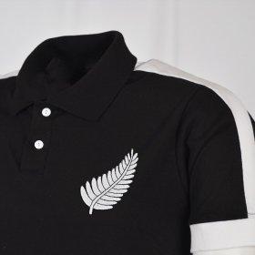 Polo Rugby Nueva Zelanda
