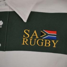 Camiseta Sudáfrica