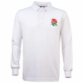 Polo de rugby Inglaterra 1980