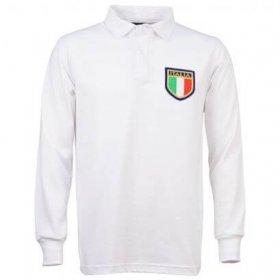Camiseta Rugby Italia 1975 | Visitante