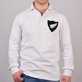 Camiseta Rugby Nueva Zelanda 1930