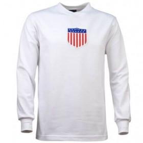 Camiseta Rugby Vintage Estados Unidos