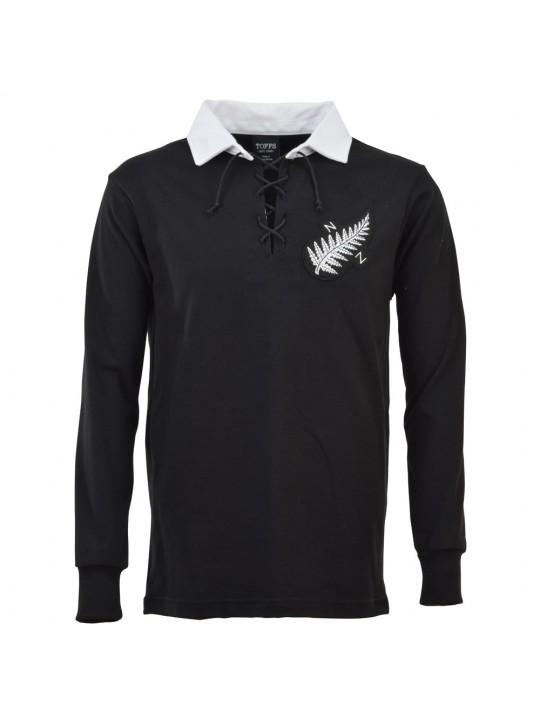 Camiseta Nueva Zelanda 1924