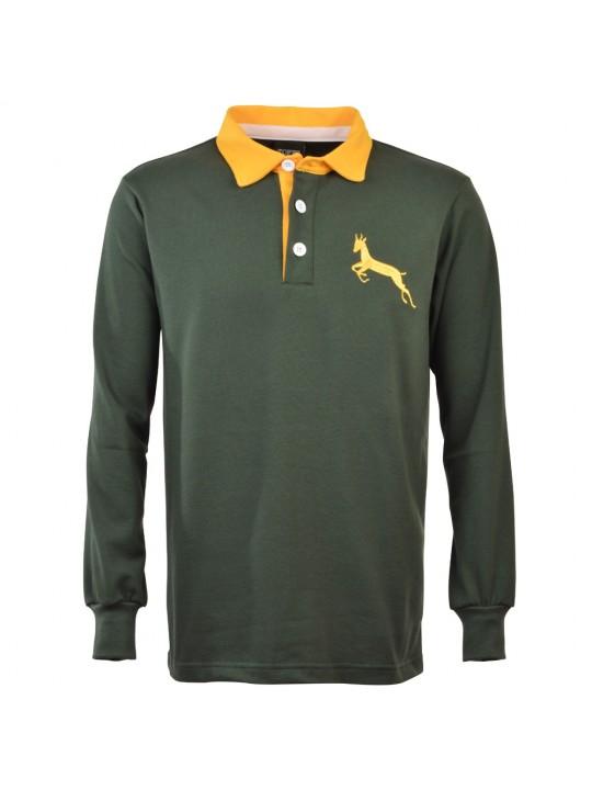Camiseta Sudáfrica 1955
