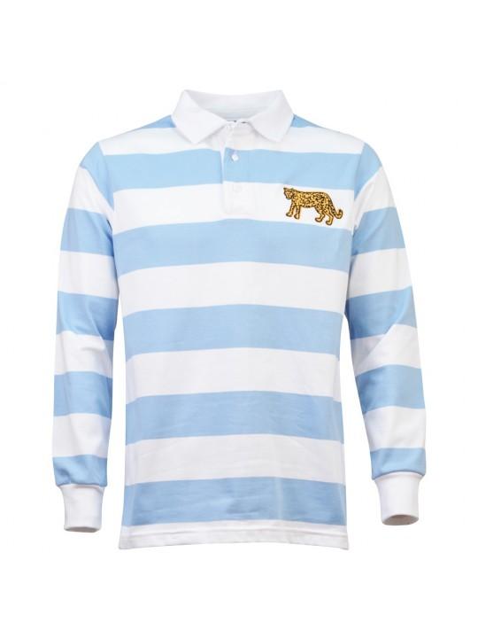 Camiseta Argentina 1982-85