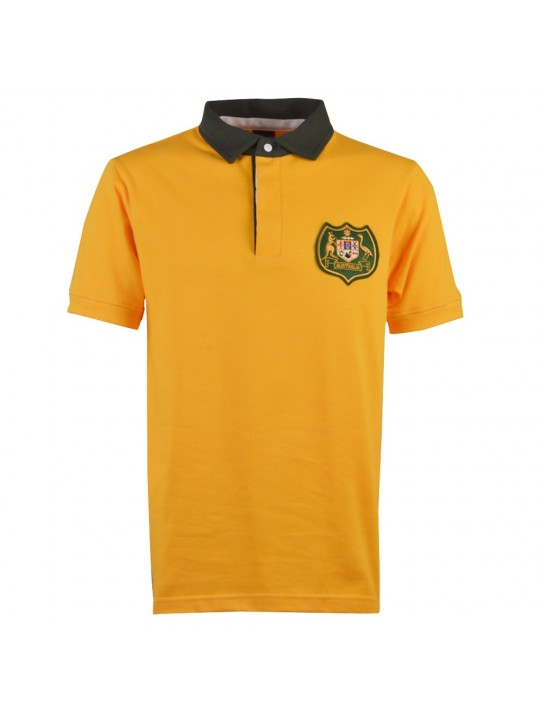 Camiseta Australia 1991