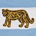 Escudo de los Pumas - Yaguareté