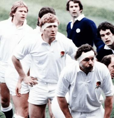 England rugby retro shirts