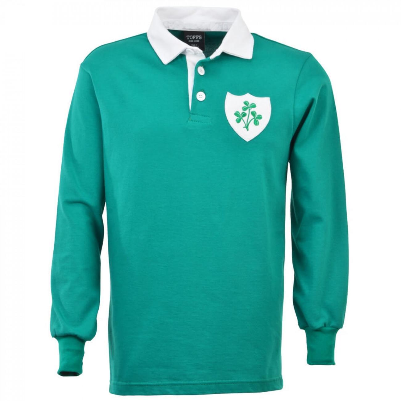Polo Rugby Irlanda